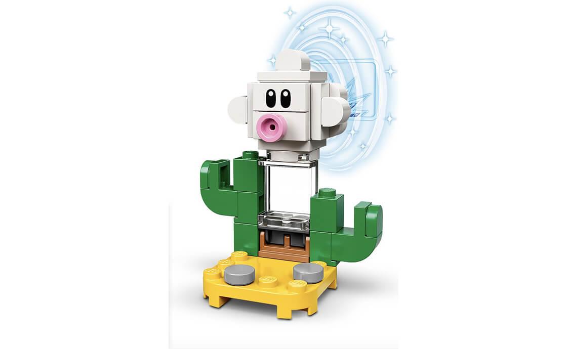 LEGO Super Mario Foo (71386-4)