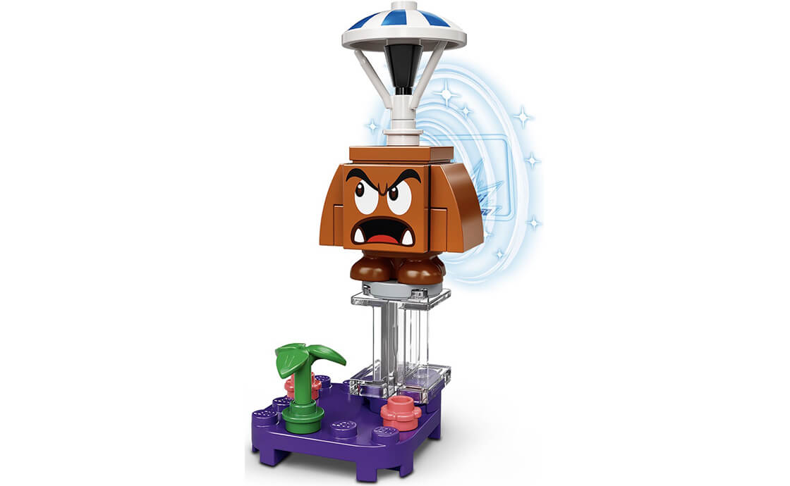 LEGO Super Mario Parachute Goomba (71386-5)