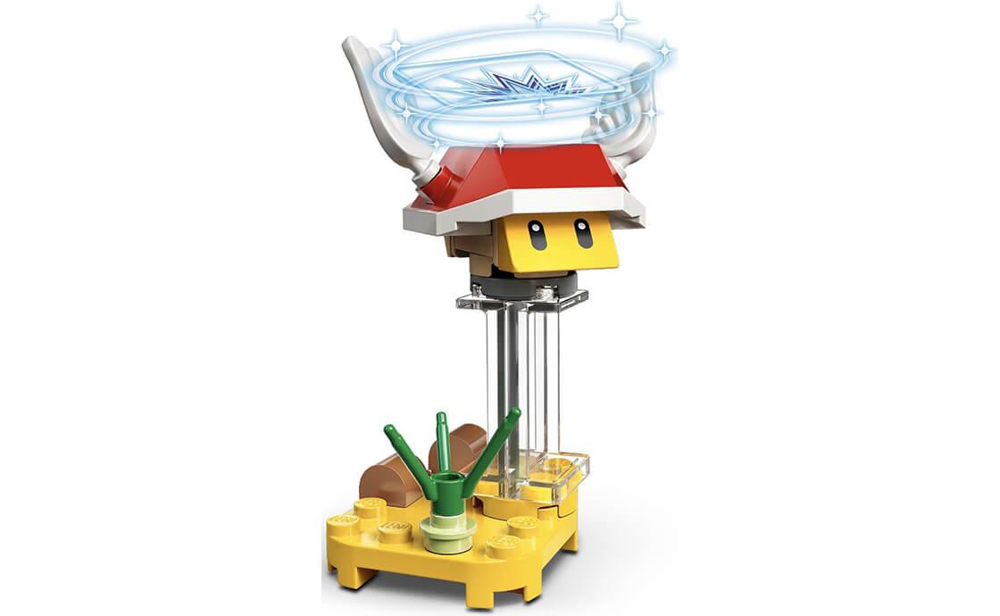 LEGO Super Mario Para-Beetle (71386-6)
