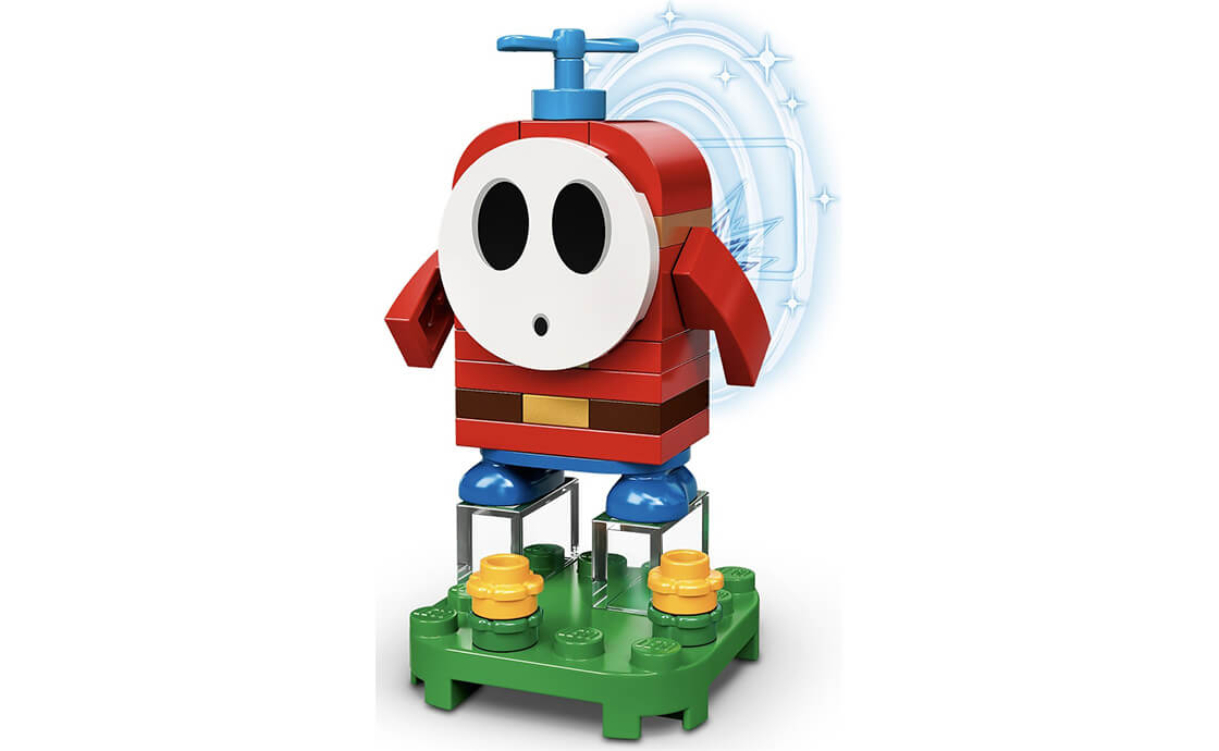 LEGO Super Mario Fly Guy (71386-9)