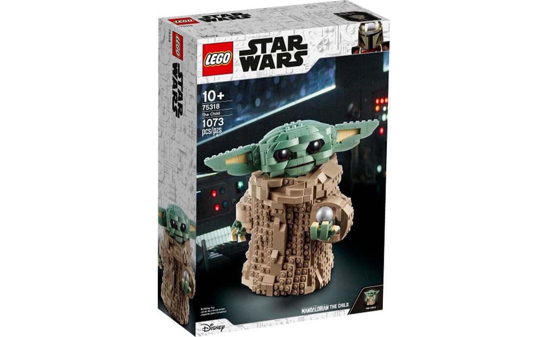 LEGO Star Wars Малыш (75318)
