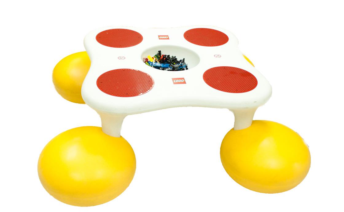 LEGO Table Игровой стол (6154416)
