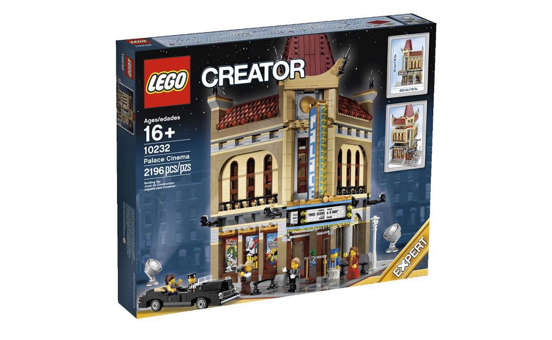 LEGO Exclusive Palace Cinema (10232)