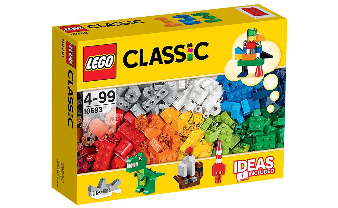 LEGO Classic Креативные дополнения (10693)
