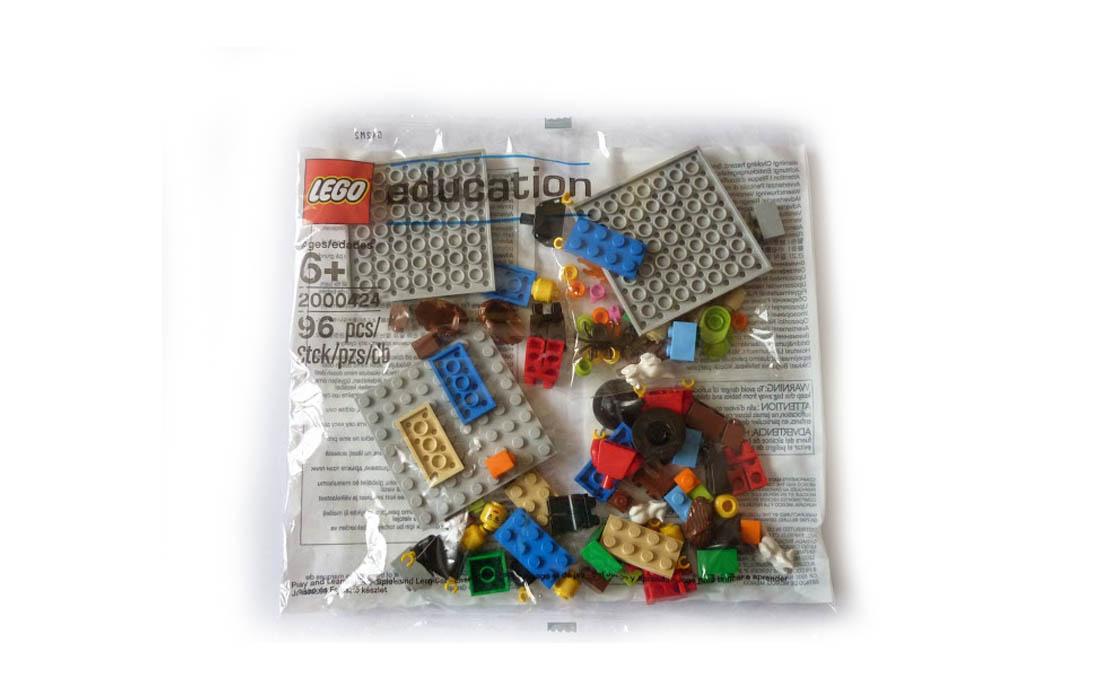 LEGO Education Создатель Историй - мастерская (2000424)