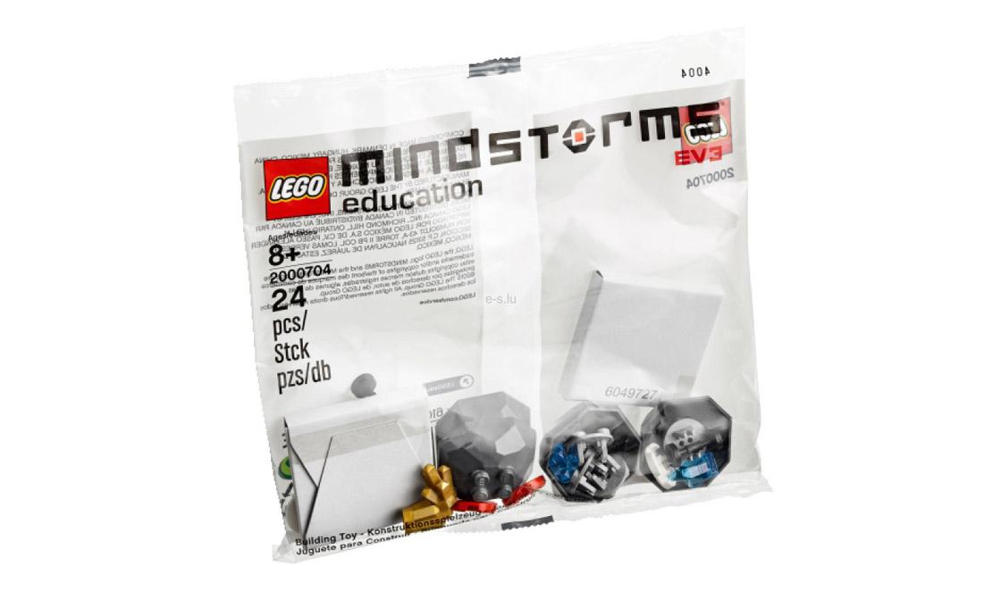 LEGO Education Набор из запасных деталей LME № 5 (2000704)