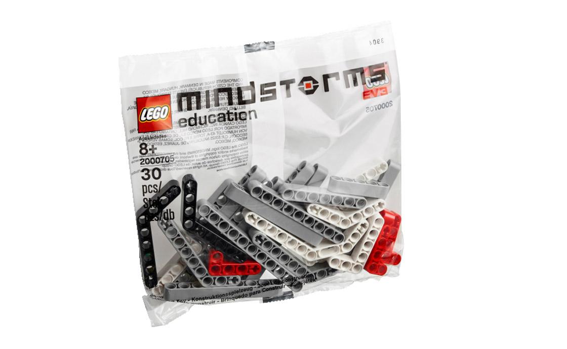 LEGO Education Набор запасных деталей LME № 6 (2000705)