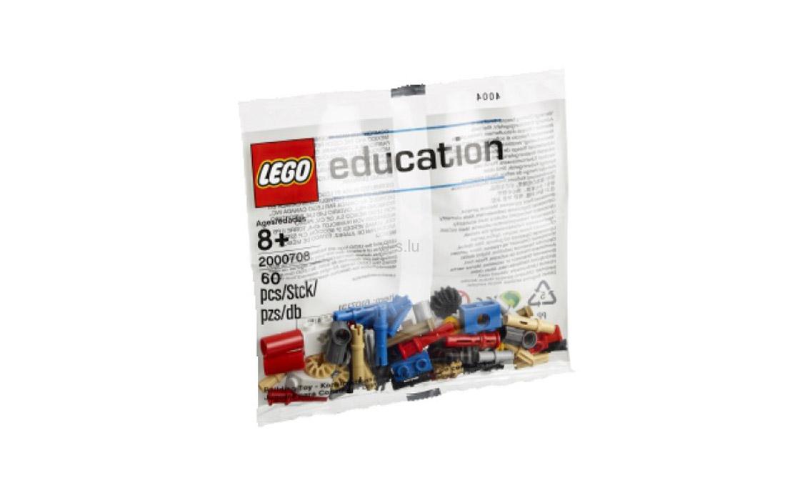 LEGO Education Машины и механизмы № 1 (2000708)