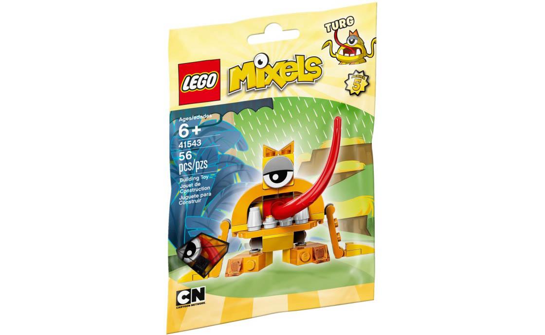 LEGO Mixels Тург (41543)