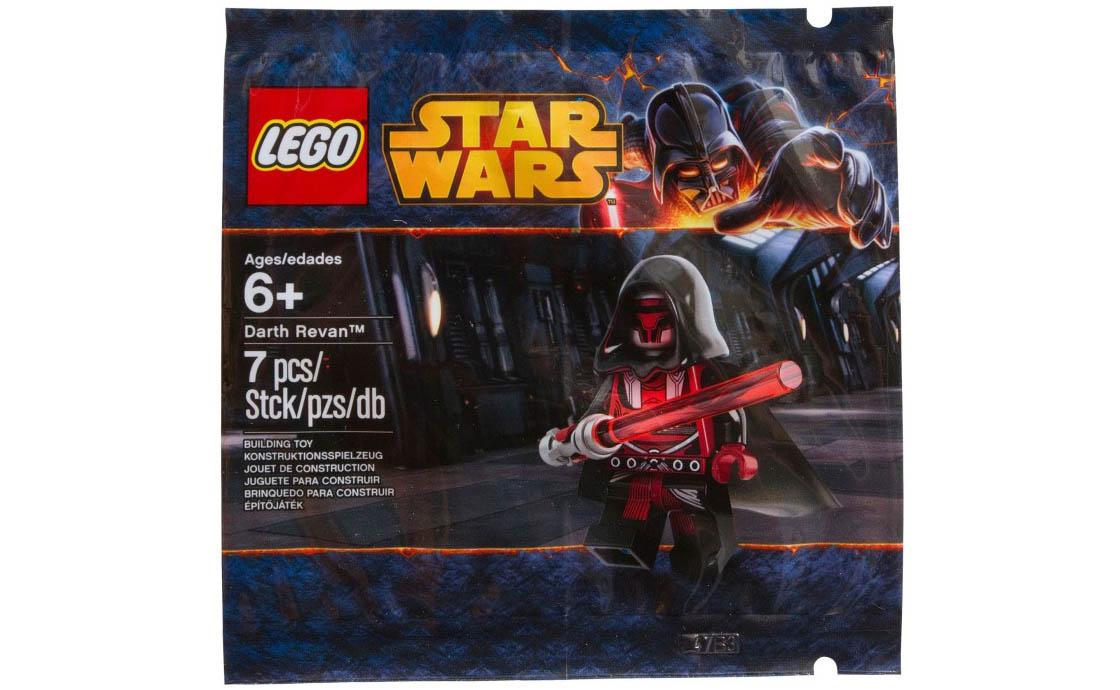 LEGO Star Wars Дарт Реван (5002123)