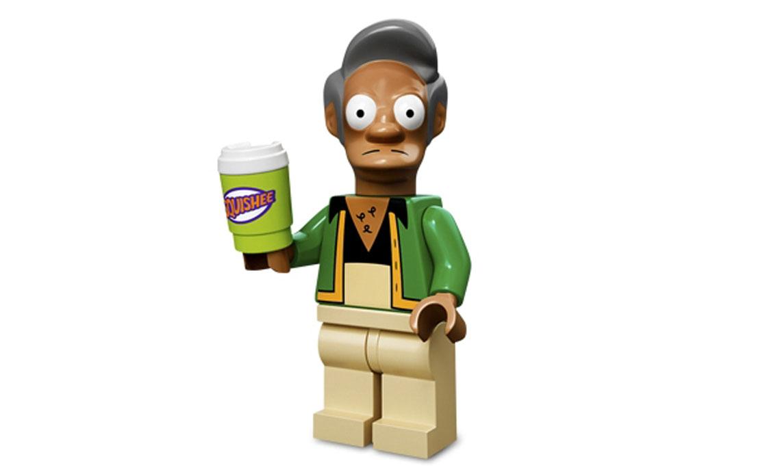 LEGO Minifigures Апу (71005-11)
