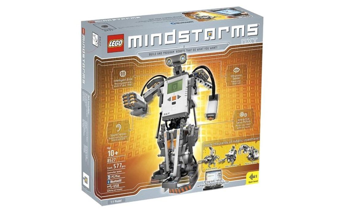 LEGO MINDSTORMS Mindstorms NXT (8527)
