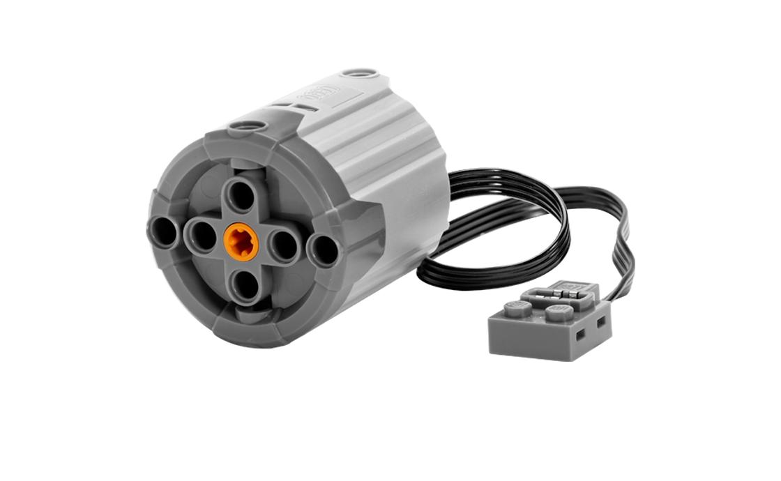 LEGO Education Большой ЛЕГО-мотор (8882)