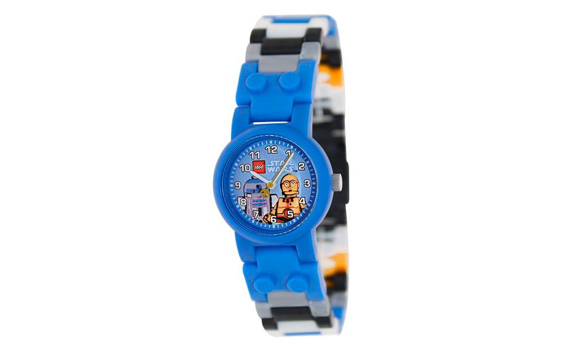 Часы C-3PO и R2-D2 Star Wars (9001178)