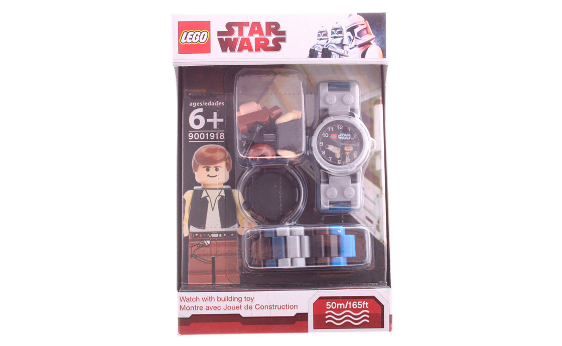 Часы Star Wars Han Solo (9001918)