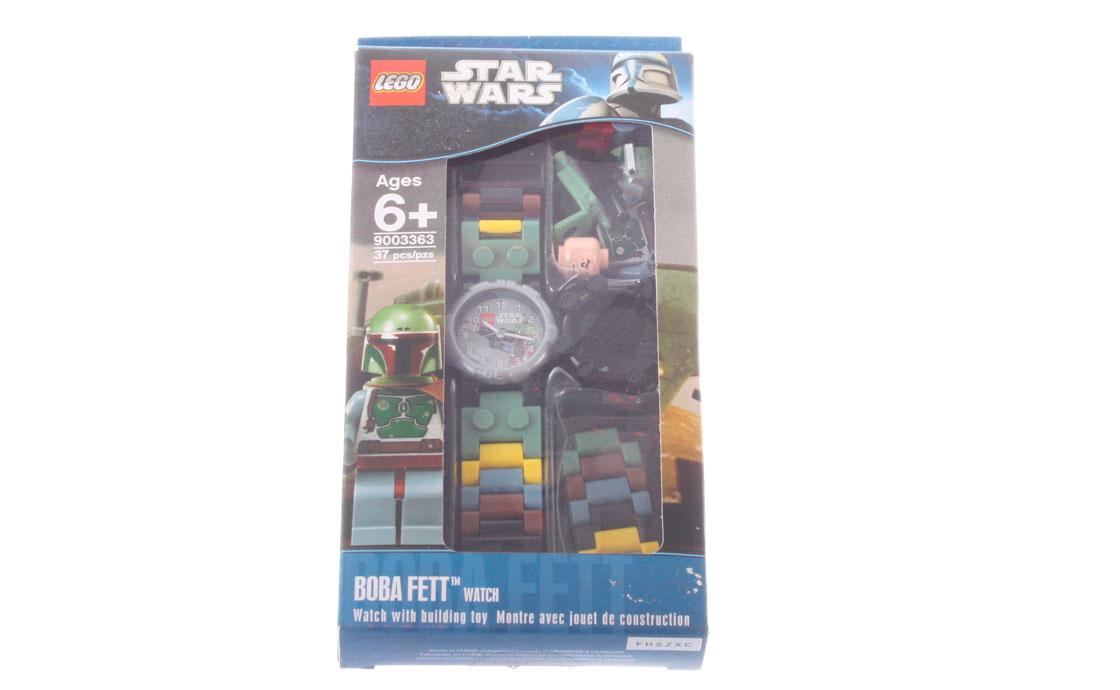 Часы Star Wars Boba Fett (9003363)
