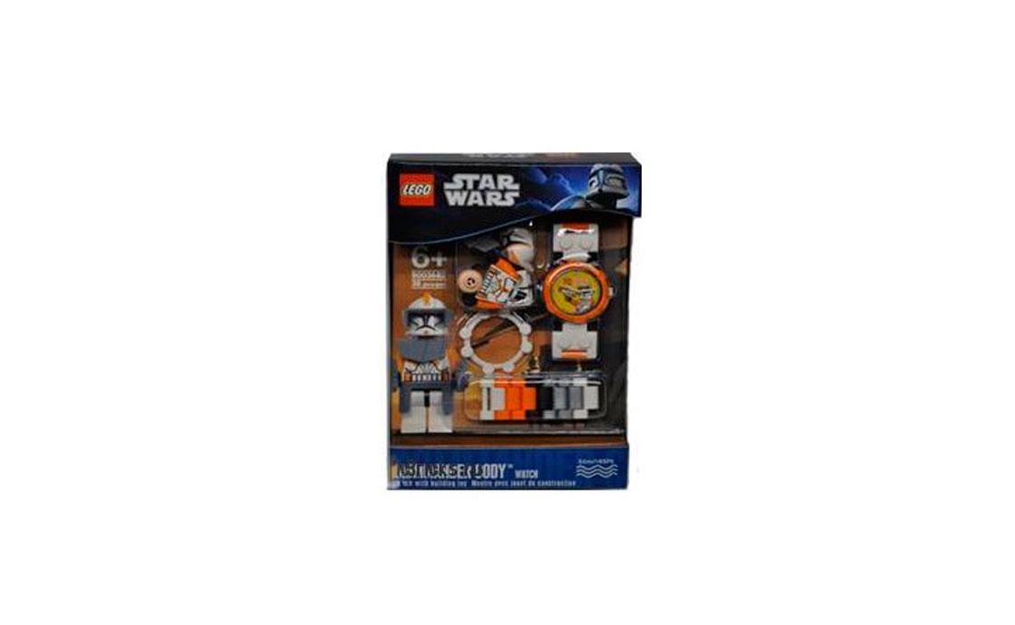 Годинник Star Wars Commander Cody (9003882)