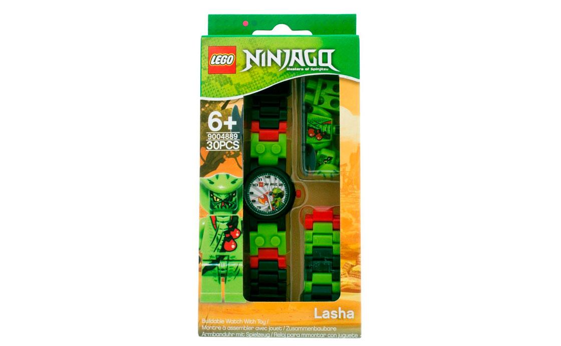 Годинник Лаша NINJAGO (9004889)