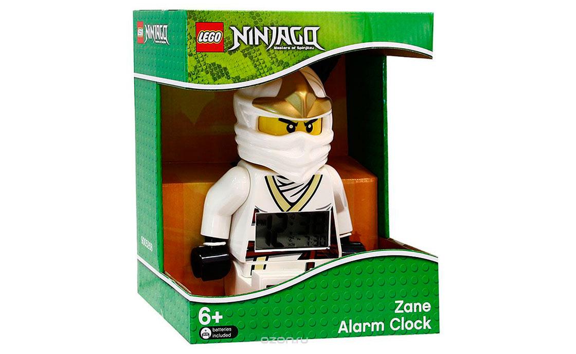 Годинник Будильник Zane ZX (9005268)