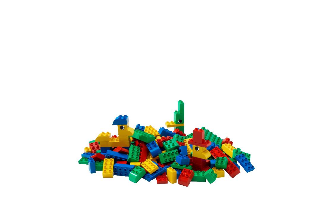 LEGO Education Строительные кирпичики (9027)