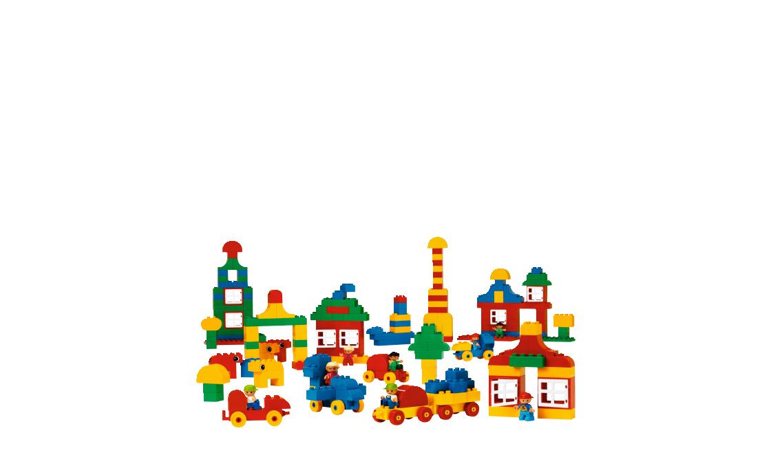 LEGO Education Городской набор (9230)