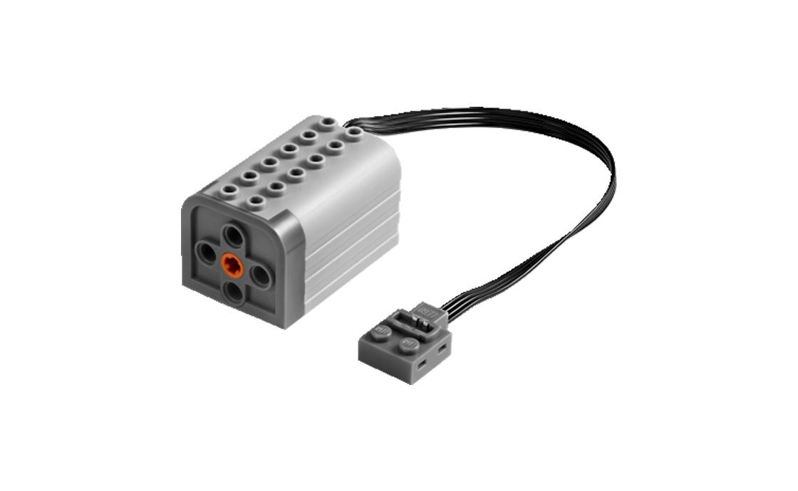 LEGO Education Электрический мотор (9670)