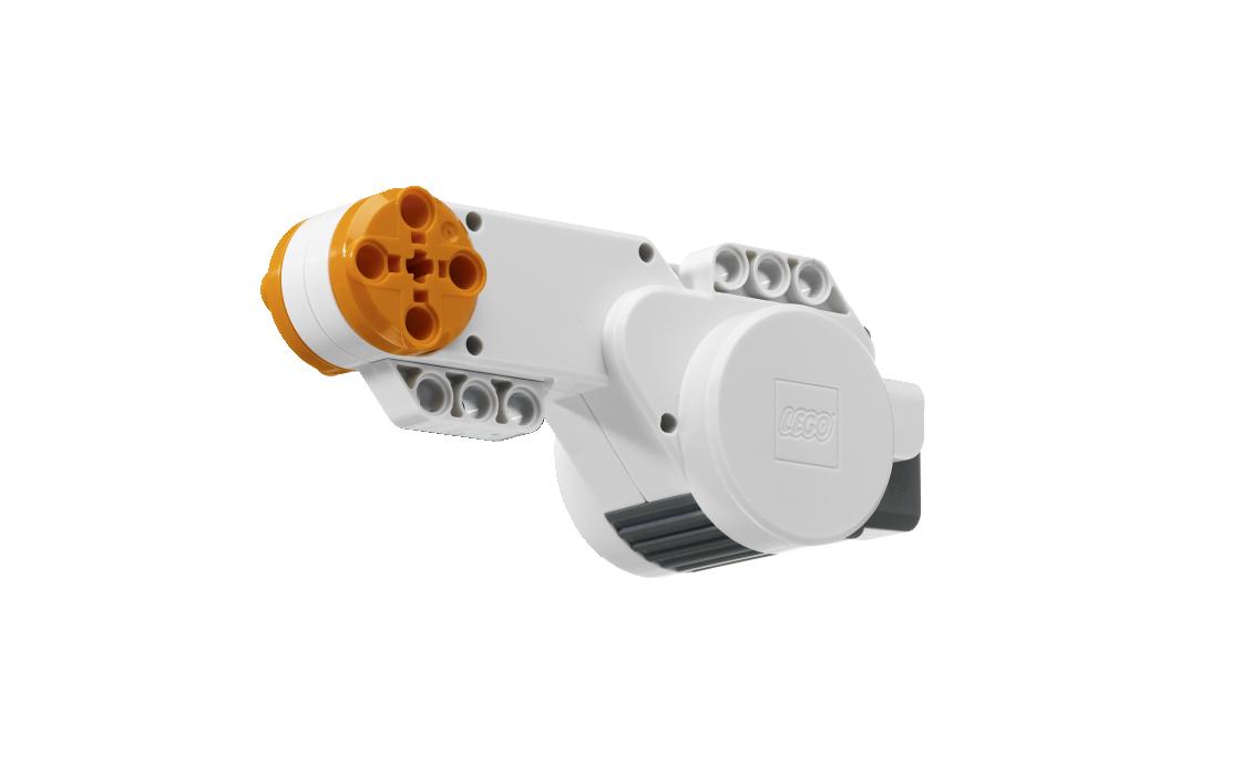 LEGO Education Интерактивный сервомотор NXT (9842)