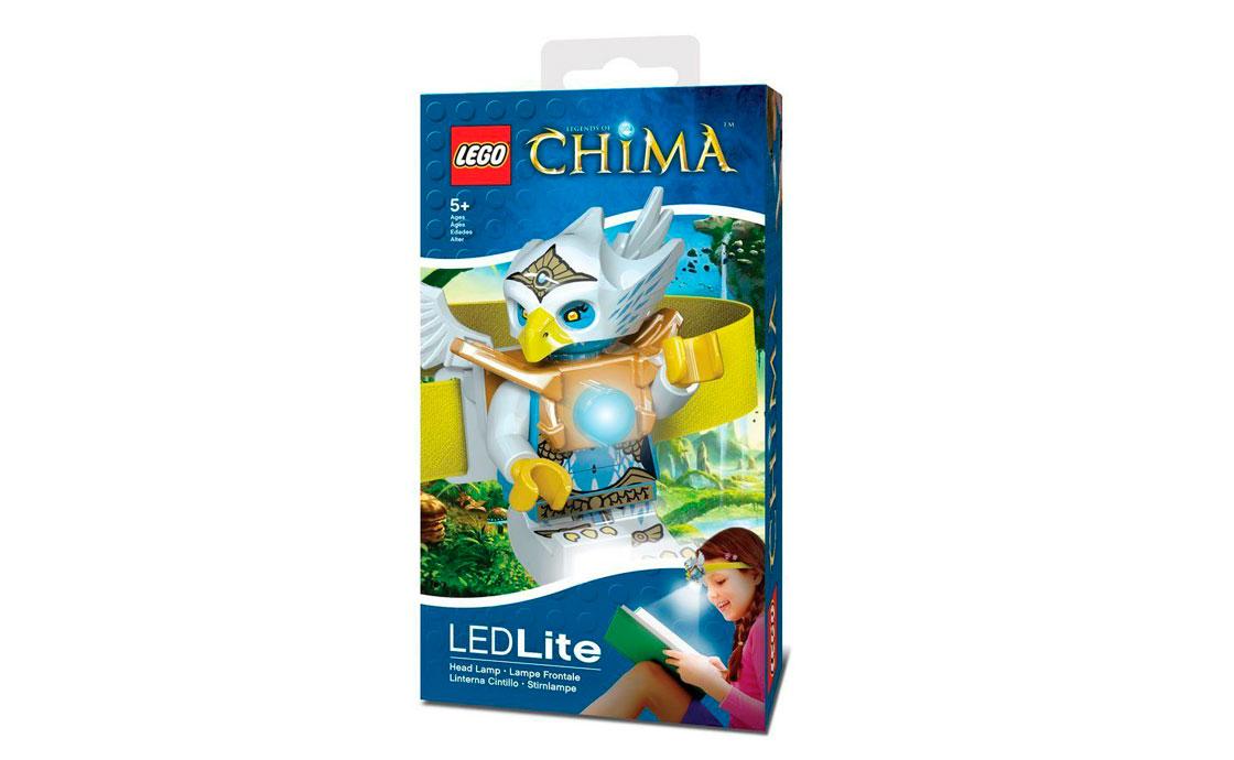 "LEGO Accessories Фонарик на голову ""Эрис"" (LGL-HE9-BELL)"