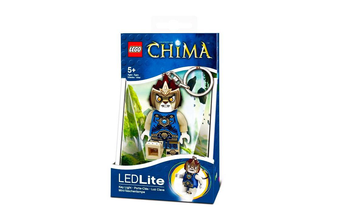 LEGO Accessories Брелок-фонарик Laval (LGL-KE35-BELL)