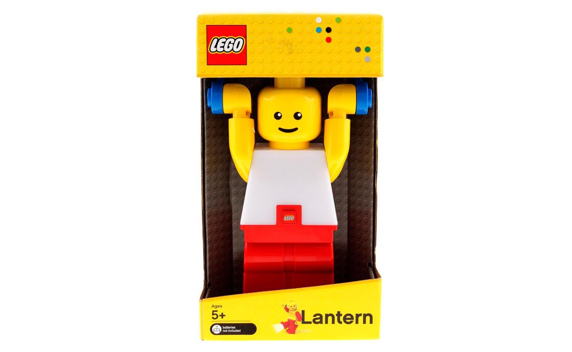 LEGO Accessories Фонарик-ночник (LGL-LA1)