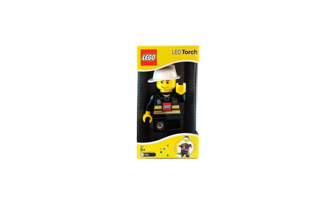 LEGO Accessories Фонарик без батареек, в ассортименте (LGL-TO2)