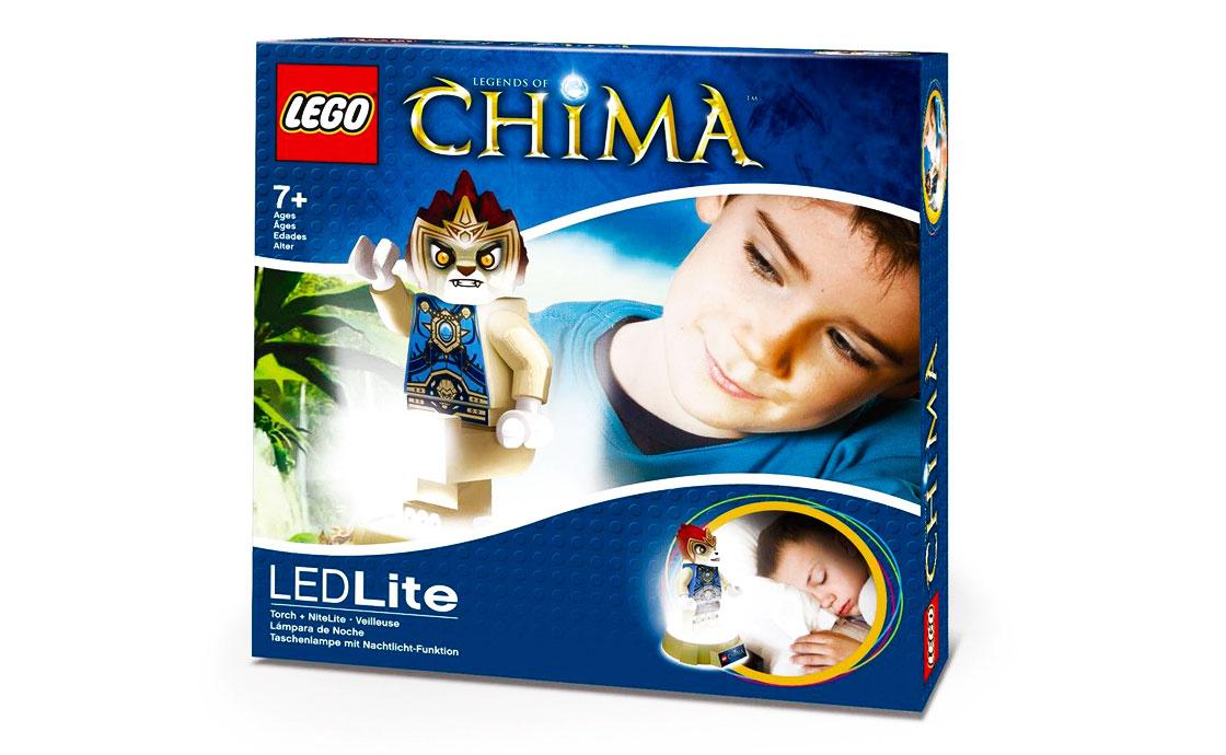 LEGO Accessories Настольная лампа Laval (LGL-TOB15-BELL)