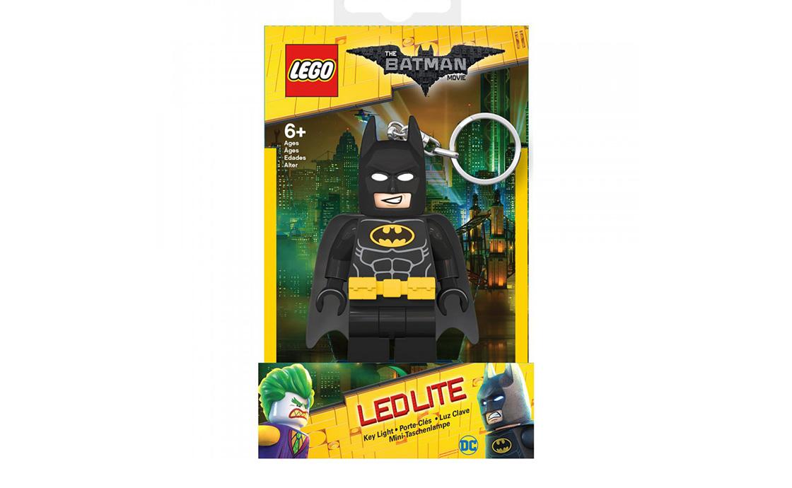 LEGO Accessories Бетмен брелок-ліхтарик (LGL-KE103)