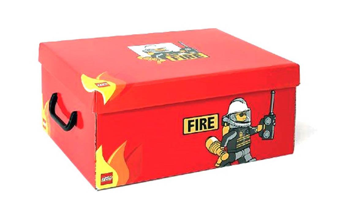 LEGO боксы Корзина для хранения игрушек (в ассортименте) (SD 536 XL)