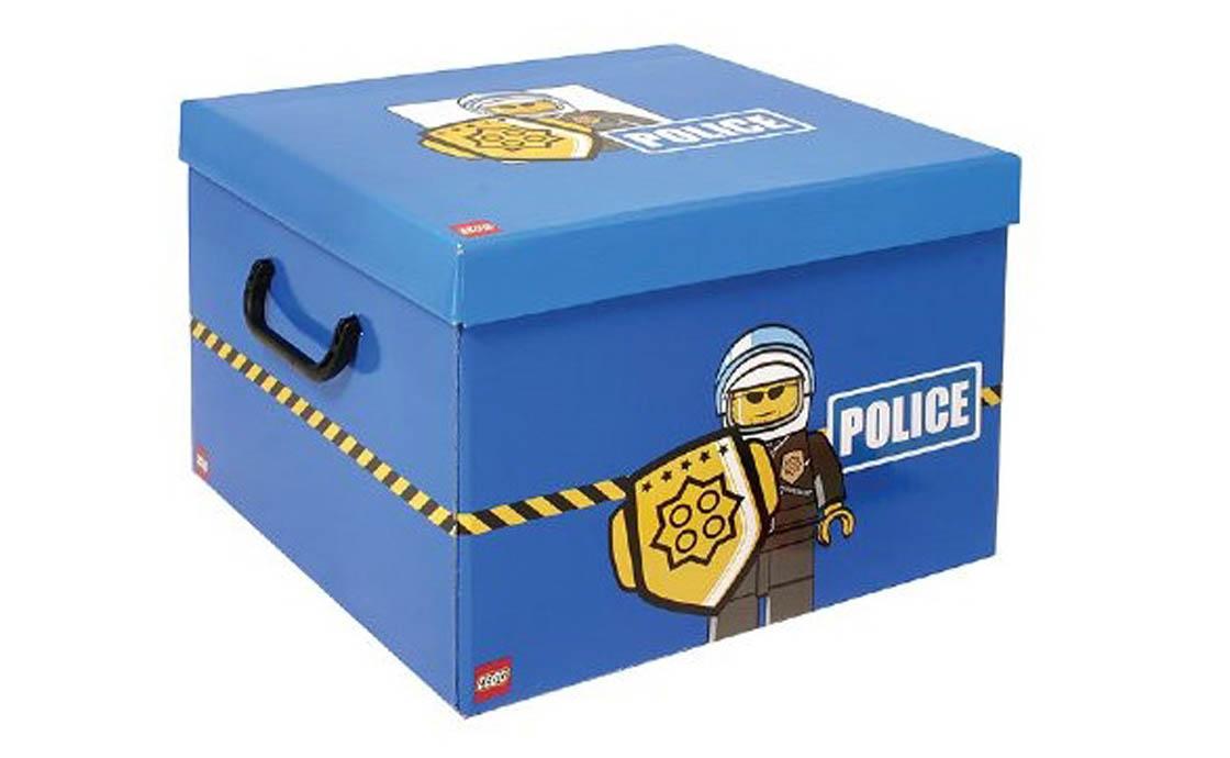 LEGO боксы Большая корзина для хранения игрушек (SD 536 XXL)