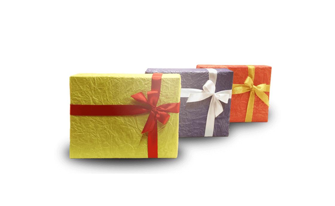 LEGO Accessories Подарочная упаковка (для больших товаров) (gift1L)
