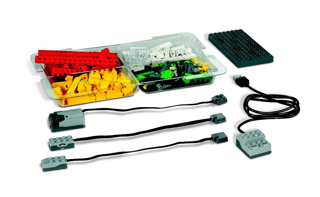 LEGO Education USB коммутатор WeDo Education (1399)